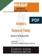 EN ISO 14122-3