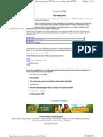 Tutorial HTML Intro Ducci On