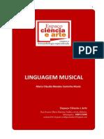 Apostila LinguagemMusical - Modulo 1