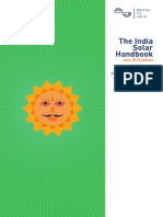 BRIDGE to INDIA_India Solar Handbook June 2013