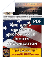 Southwest Chapter of ABATE of Florida March 2014