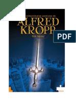 Yancey Rick - Afred Kropp 1 - Las Extraordinarias Aventuras De Alfred Kropp.doc