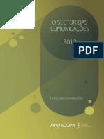 Sector Das Comunicacoes2012