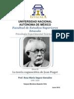 Glosa de Piaget