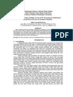 3. Perlindungan Hukum Terhadap Pihak Debitur Akibat Kenaikan Suku Bunga Kredit Bank Tinjauan Hukum Perlindungan Konsumen Didit Saltriwiguna