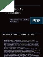 AS Production Final Cut 1