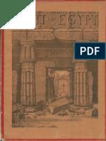 AMORC - Light of Egypt (February 1928)