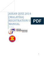 Kpn Quiz Manual