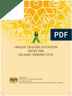 Organ TranIsmEN