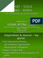 Mahat - Yoga