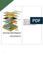 Pengertian Data Dan Informasi Geografis(1)