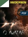 O Avatar - Poul Anderson