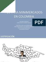 Pre Pos Para Minimercados en Colombia v13