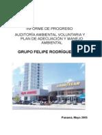 Felipe Rodr Guez Informe