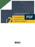 Fundap - Planej no setor público