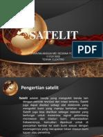 Persentasi Satelit.ppt