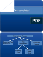 Course Related