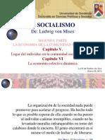 Socialismo Pres 1, Caps 5-6-25ENERO2014