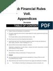 Punjab Financial Rules Vol-II