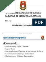 Teor├¡a Electromagn├®tica_UCACUE