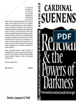 Renewal & the Powers of Darkness by Leon Joseph Suenens