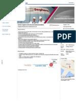 Senior Engineer (Electrical & Instrumentation) - Keppel Infrastructure Holdings Pte Ltd