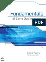 NewridersfundamentalsofGamedesignndeditionsep Gaming - Fundamentals of game design