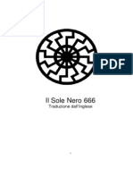 [eBook Italiano] 666 Sole Nero / Black sun 666