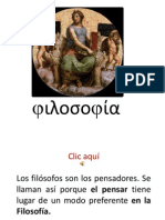 Filosofía II