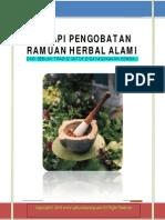 ramuan tradisional