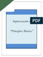 The art of improvisation Traducido (Español)