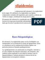 Presentacion Dislipidemias