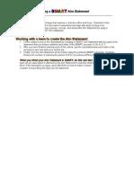 Smart Worksheet