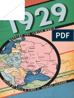 1929 Mapping the Jewish World