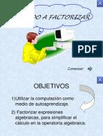 Trabajo Factorizacion G4