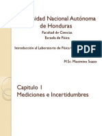 Mediciones FS100