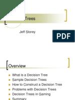 Storey DecisionTrees
