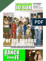 Boletín Barrio Sur