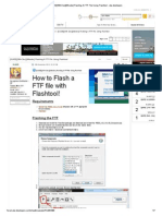 [GUIDE][18th Dec][4Noobs] Flashing a FTF File Using Flashtool - Xda-Developers