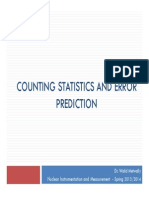 04 Counting Statisitcs