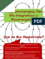 Biomagnetismo Médico