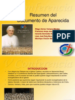 Dia Con a Do Documento Aparecida