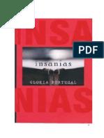 INSANÍAS-GLORIA PORTUGAL
