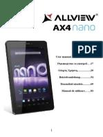Allview AX4