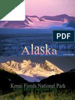 ALASKA - Kenais Fjords