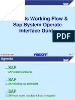 Assy User Manual SAP