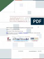 NewsletterSEPL032014 Una