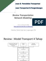 52817718 SI 5141 Amp SJ 5122 Review Transport Network Modeling