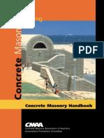 35778291 Masonry Concrete Masonry Handbook