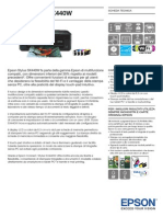Epson Stylus SX440W Brochures 1